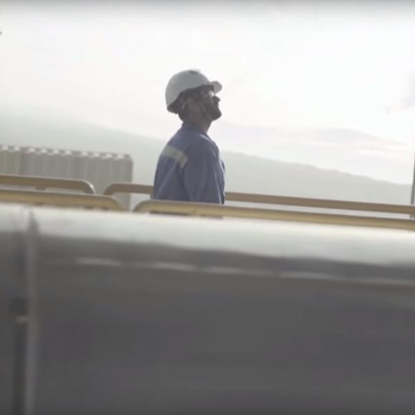 ► Living Energy: Oman's Power People