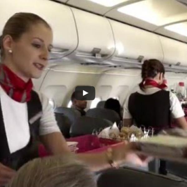 ► Helvetic Airways: Flying is Teamwork
